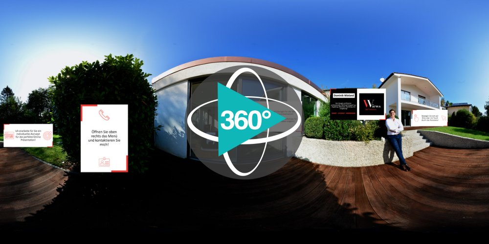 Play '360° - Wiews - 360 Grad Lösungen (Rundgänge/Websites ...)
